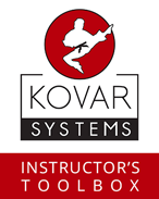 Kovars Instructor Toolbox